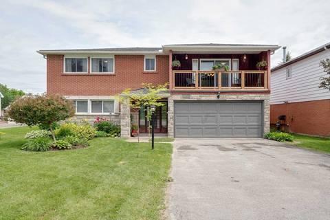 House for sale at 619 Osborne St Brock Ontario - MLS: N4519654