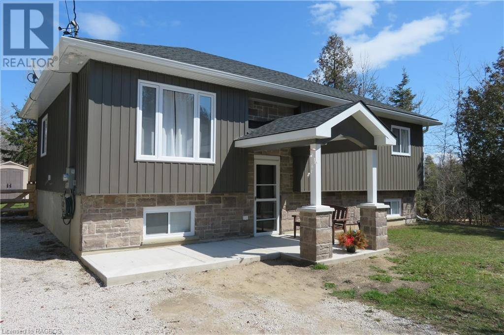 House for sale at 619 Pike Bay Rd Northern Bruce Peninsula Ontario - MLS: 255147