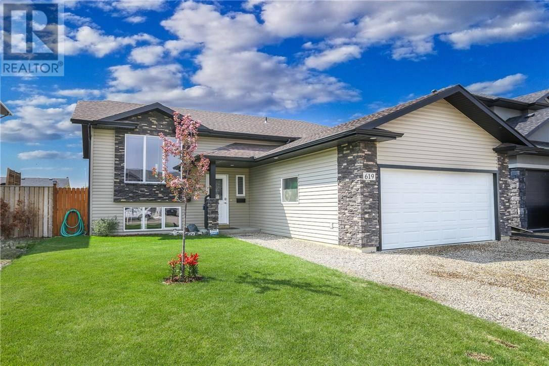 House for sale at 619 Redwood Cres Warman Saskatchewan - MLS: SK782269