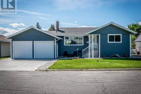 House for sale at 619 Regina Ave Kamloops British Columbia - MLS: 151390