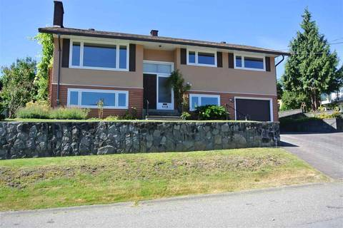 House for sale at 619 Roslyn Blvd North Vancouver British Columbia - MLS: R2371966