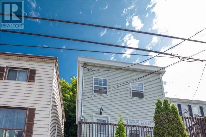 House for sale at 619 Southside Rd St. John's Newfoundland - MLS: 1214107