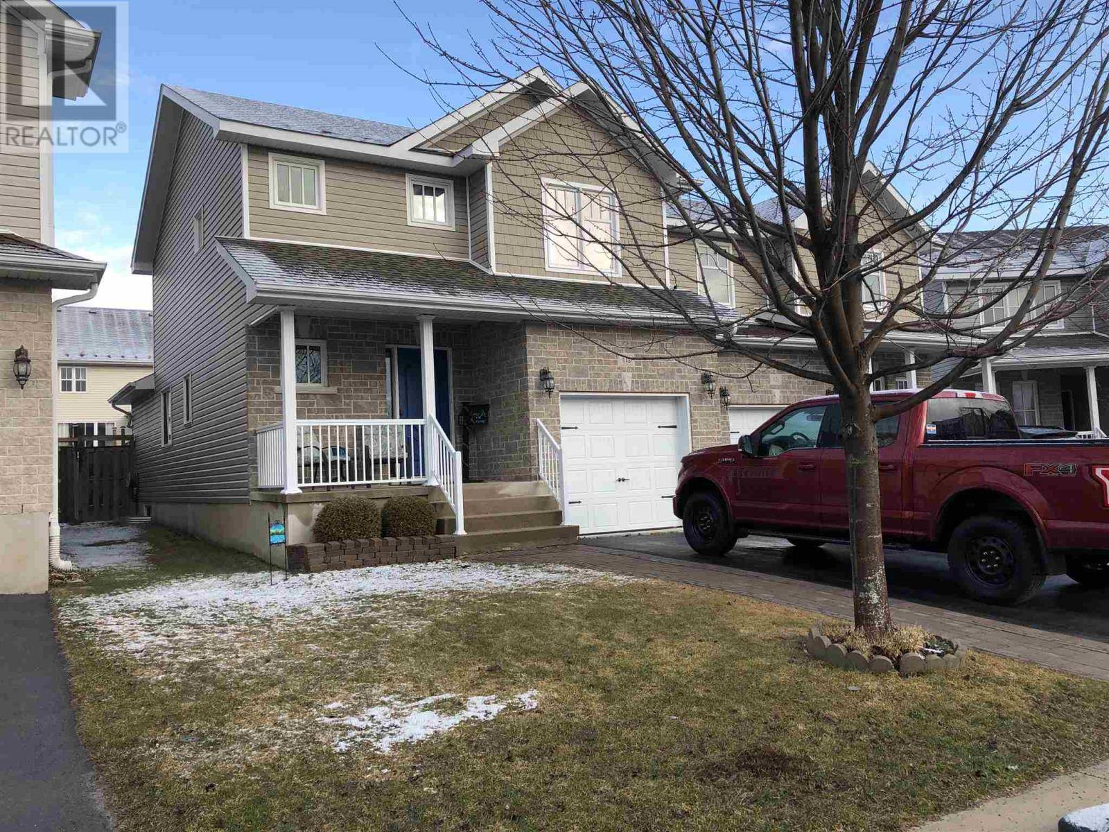 House for sale at 619 Walters St Kingston Ontario - MLS: K20001651