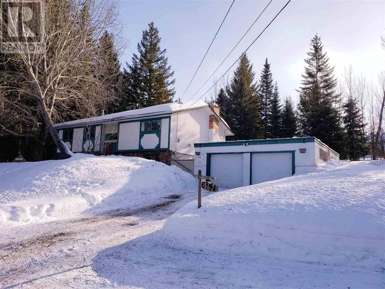 House for sale at 6191 Purdue Rd E Prince George British Columbia - MLS: R2438040