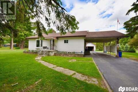 House for sale at 6196 County 9 Rd Clearview Ontario - MLS: 30813357