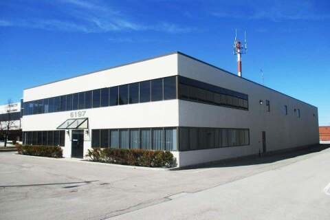 Commercial property for lease at 6197 Kennedy Rd Mississauga Ontario - MLS: W4832605