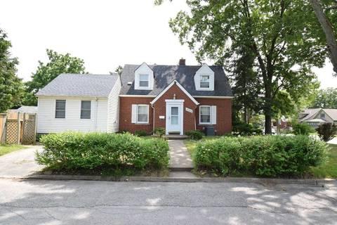 House for sale at 6198 Delaware St Niagara Falls Ontario - MLS: X4515863
