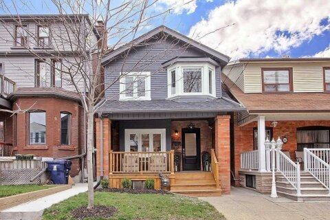 House for sale at 61 Aziel St Toronto Ontario - MLS: W4993980