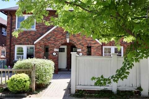 Townhouse for rent at 61 Claxton Blvd Unit 61B Toronto Ontario - MLS: C4801287