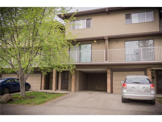 Sold: 62 - 1055 72 Avenue Northwest, Calgary, AB
