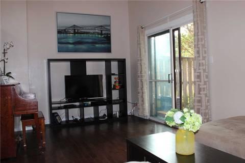 Condo for sale at 120 Beverly Glen Blvd Unit 62 Toronto Ontario - MLS: E4511123