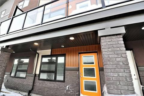 Townhouse for sale at 1203 163 St Sw Unit 62 Edmonton Alberta - MLS: E4137896