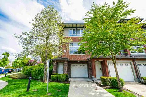 Townhouse for sale at 18777 68a Ave Unit 62 Surrey British Columbia - MLS: R2453432
