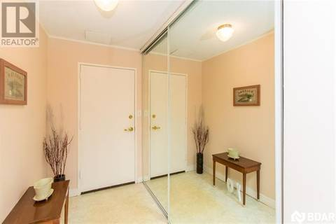 Condo for sale at 2 Albert St Unit 62 Barrie Ontario - MLS: 30739835