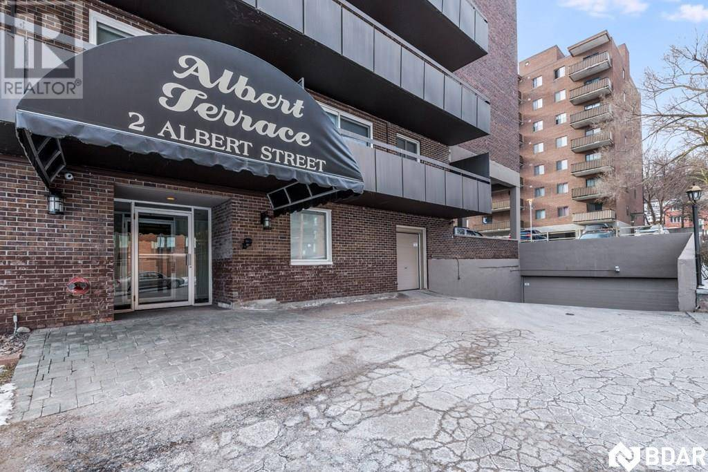 Condo for sale at 2 Albert St Unit 62 Barrie Ontario - MLS: 30787943