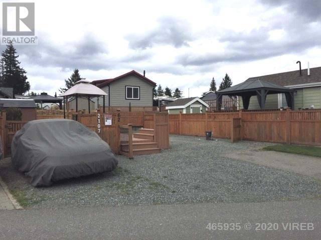 Home for sale at 2107 Henderson Lake Wy Unit 62 Nanaimo British Columbia - MLS: 465935
