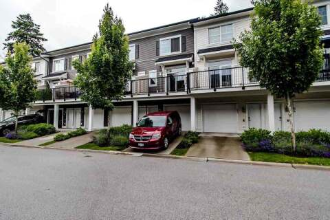 Townhouse for sale at 2469 164 St Unit 62 Surrey British Columbia - MLS: R2471172