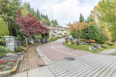 Townhouse for sale at 2979 Panorama Dr Unit 62 Coquitlam British Columbia - MLS: R2508266