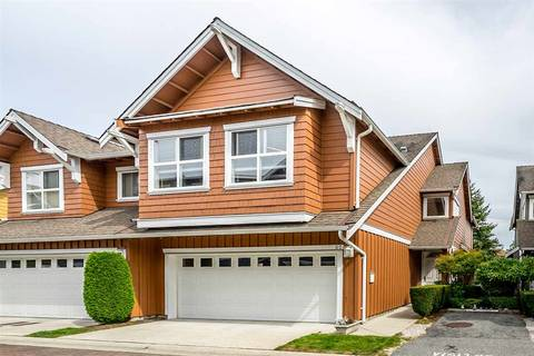 Townhouse for sale at 3088 Francis Rd Unit 62 Richmond British Columbia - MLS: R2398675