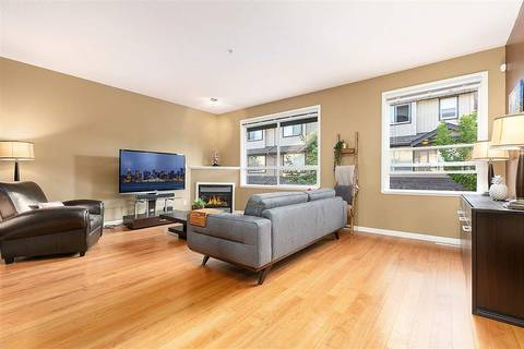 Townhouse for sale at 3127 Skeena St Unit 62 Port Coquitlam British Columbia - MLS: R2376337