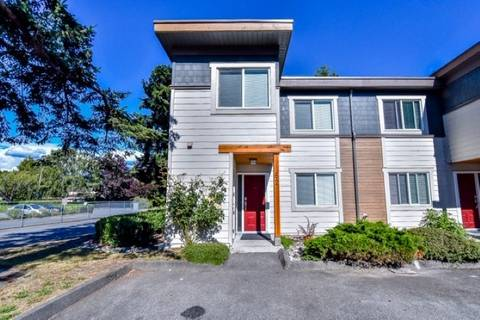 Townhouse for sale at 3251 Springfield Dr Unit 62 Richmond British Columbia - MLS: R2398367
