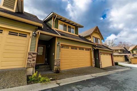 Townhouse for sale at 46840 Russell Rd Unit 62 Chilliwack British Columbia - MLS: R2445892