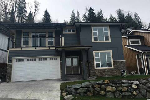 House for sale at 50778 Ledgestone Pl Unit 62 Chilliwack British Columbia - MLS: R2329856