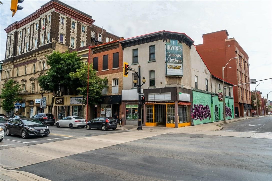 Commercial property for sale at 66 James St N Unit 62 Hamilton Ontario - MLS: H4084834