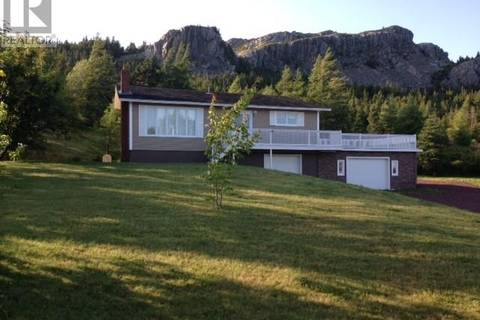 House for sale at 62 New Harbour Rd Spaniards Bay Newfoundland - MLS: 1196454