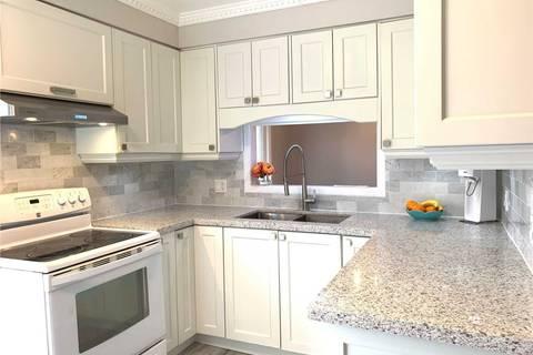 Condo for sale at 7080 Copenhagen Rd Unit 62 Mississauga Ontario - MLS: W4730735