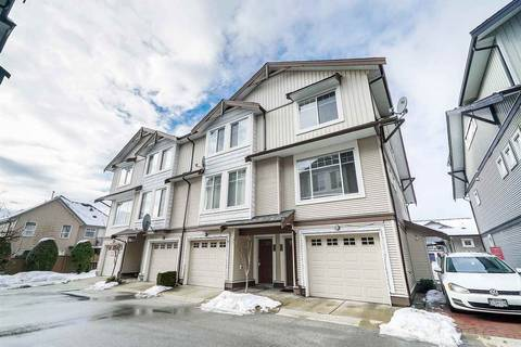 Townhouse for sale at 7156 144 St Unit 62 Surrey British Columbia - MLS: R2358981