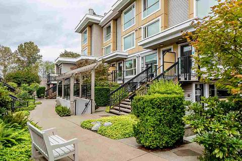 Townhouse for sale at 728 14th St W Unit 62 North Vancouver British Columbia - MLS: R2406772
