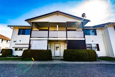 Townhouse for sale at 7455 Huron St Unit 62 Chilliwack British Columbia - MLS: R2449747