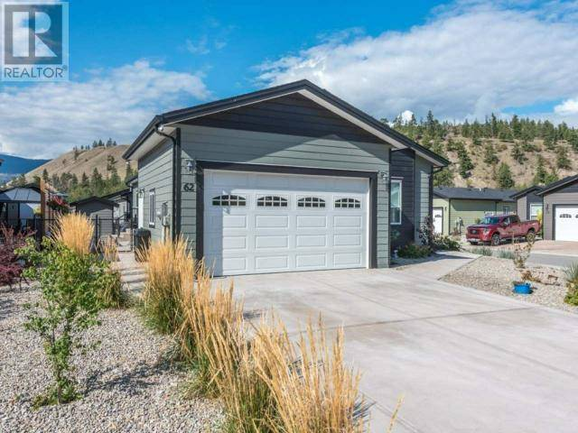 House for sale at 8300 Frontage Rd Unit 62 Oliver British Columbia - MLS: 182924