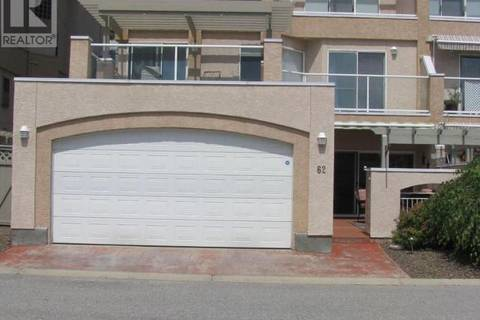 Townhouse for sale at 9800 Turner St Unit 62 Summerland British Columbia - MLS: 176538