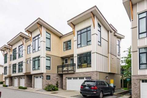 Townhouse for sale at 9989 Barnston Dr Unit 62 Surrey British Columbia - MLS: R2471184
