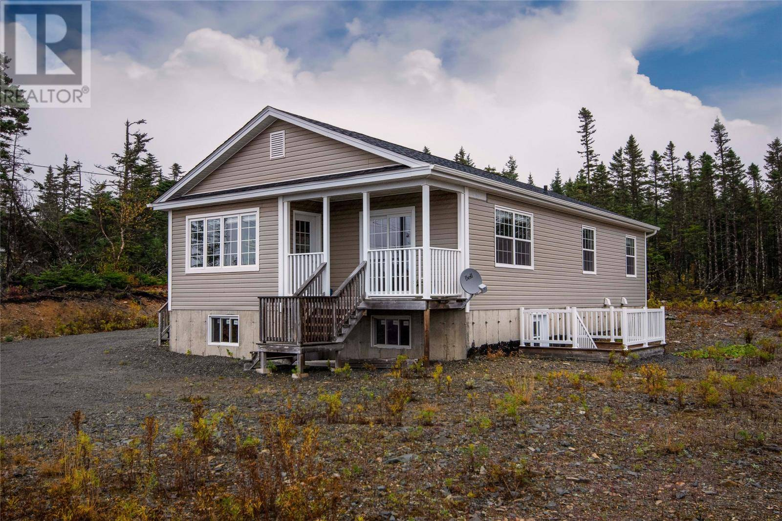 House for sale at 62 Amber Dr Whitbourne Newfoundland - MLS: 1209190