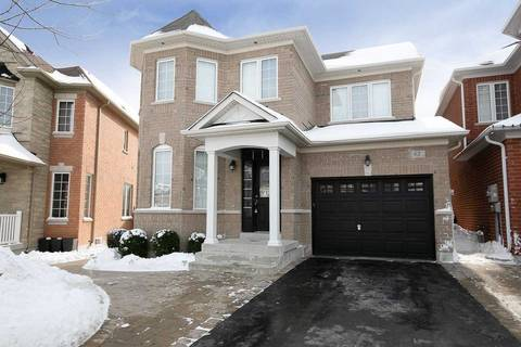 House for sale at 62 Amos Lehman Wy Whitchurch-stouffville Ontario - MLS: N4675079