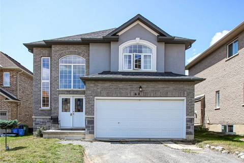 House for sale at 62 Aquasanta Cres Hamilton Ontario - MLS: X4547553