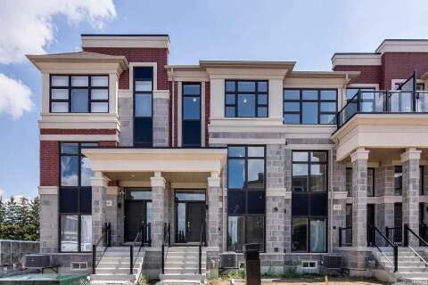 Townhouse for sale at 62 Armillo Pl Markham Ontario - MLS: N4885429