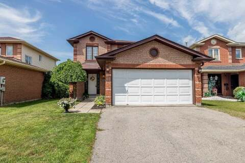 House for sale at 62 Arthur Ave Barrie Ontario - MLS: S4819591