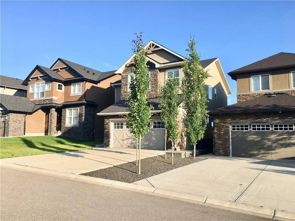 House for sale at 62 Aspenshire Pl Sw Aspen Woods, Calgary Alberta - MLS: C4244370