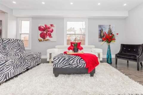 House for sale at 62 Aurora Pl Brampton Ontario - MLS: W4773642