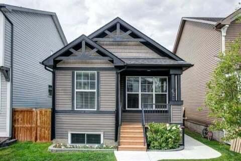 House for sale at 62 Autumn Vw Southeast Calgary Alberta - MLS: C4301146