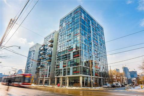 Commercial property for lease at 62 Bathurst St Toronto Ontario - MLS: C4700244