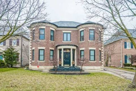 House for sale at 62 Baynards Ln Richmond Hill Ontario - MLS: N4564710