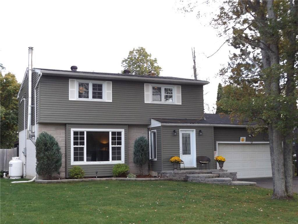 House for sale at 62 Beckett View Dr Pembroke Ontario - MLS: 1168301
