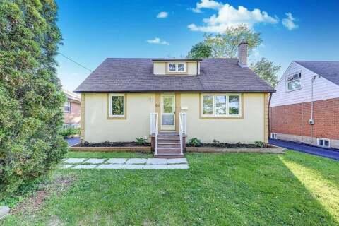 House for sale at 62 Bellamy Rd Toronto Ontario - MLS: E4801673