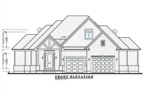 House for sale at 62 Bergenstein Cres Pelham Ontario - MLS: X4978467