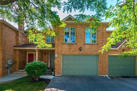 Townhouse for sale at 62 Berwick Cres Richmond Hill Ontario - MLS: N4867107
